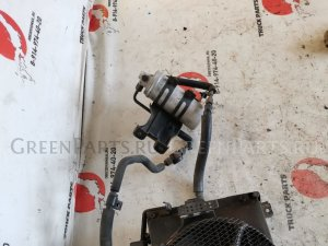 Радиатор кондиционера на Toyota Dyna BU60 BU61 BU66 BU64 B 11B 13B 14B
