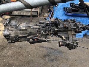 Кпп автоматическая на Mitsubishi Pajero V24W,V44W 4D56T 4WD