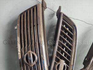 Решетка радиатора на Nissan Sunny B15, FB15
