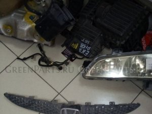 Решетка радиатора на <em>Honda</em> <em>Fit</em>