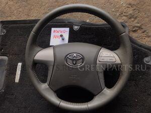 Руль с подушкой безопасности на Toyota Camry ACV40, ACV45 2AZFE 1441