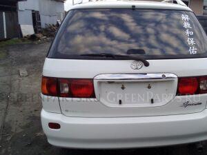 Дверь 5-я на Toyota Ipsum SXM10