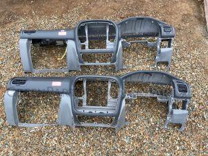 ТОРПЕДО на Toyota Land Cruiser UZJ100, HDJ101, FZJ105, HDJ100, HZJ105 AIRBAG