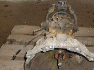 Кпп механическая на Toyota Dyna 15B 36