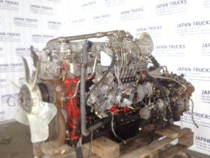 Двигатель в сборе на Hino Ranger J08C J10265