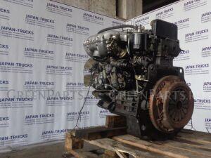 Двигатель в сборе на Mitsubishi Canter 4D35 S26741