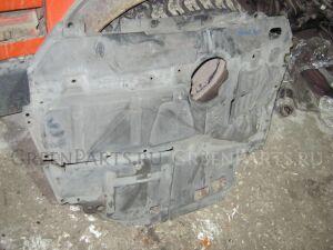 Защита двигателя на Toyota Prius ZVW30