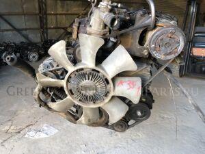 Двигатель на Isuzu ELF NHS69 4JG2 4WD