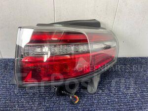 Стоп-сигнал на Toyota Sai AZK10 7516