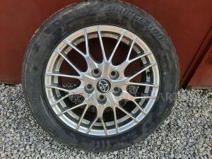 Диск литой на Toyota Noah 80