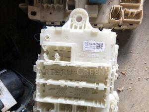 Блок предохранителей на Honda Fit GP5