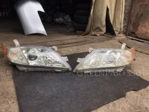 Фара на Toyota Camry ACV40, ACV45 2AZFE 1678