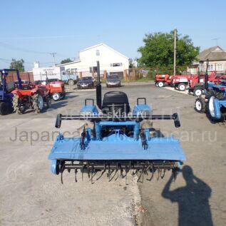 Трактор колесный ISEKI TU1701F в Краснодаре