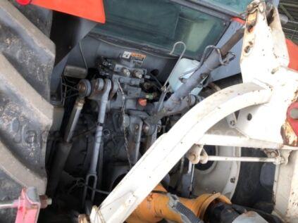 Трактор KUBOTA GM64 во Владивостоке