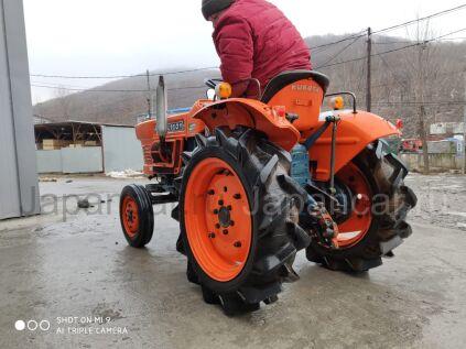 Трактор KUBOTA L1501 2011 года во Владивостоке