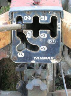 Культиватор YANMAR YС 7 1994 года в Керчи