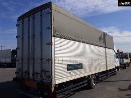 Фургон NISSAN DISEL 2006 года во Владивостоке