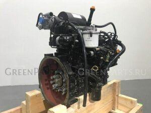 Двигатель Yanmar