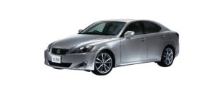 LEXUS IS350 2006 г.