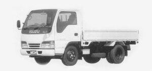 ISUZU ELF 1993 г.