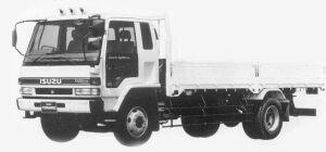 ISUZU FORWARD 1993 г.