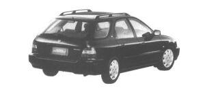 HONDA ACCORD WAGON 1995 г.