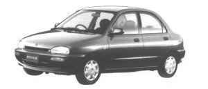 MAZDA REVUE 1998 г.