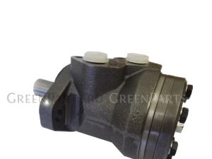 Гидромотор MP50 MP80 MP100 M+S Hydraulic