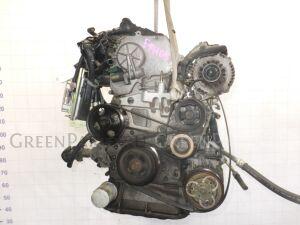 Двигатель на Nissan Serena TNC24 QR20DE