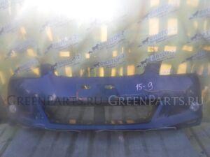 Бампер на Subaru Exiga YA5 EJ204 57704YC000