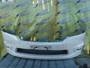 Бампер на Honda Stream RN6 R18A 71101-SMA-0000