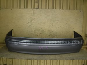 Бампер на Nissan Bluebird Sylphy QNG10 QG18DE