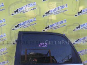 Дверь на Kia Sportage KM