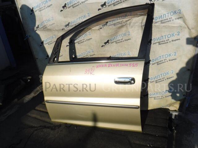 Дверь на Toyota Nadia SXN10 3S-FE