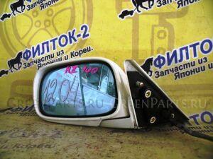 Зеркало на Toyota Mark II GX100 1G-FE