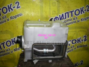 Радиатор печки на Toyota Crown JZS151 1JZ-GE