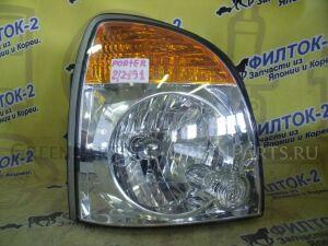Фара на Hyundai H100 HR 92102-4FO