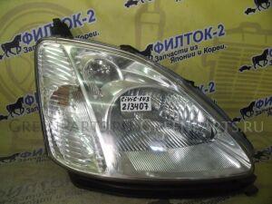 Фара на Honda Civic EU1 D15B P1528