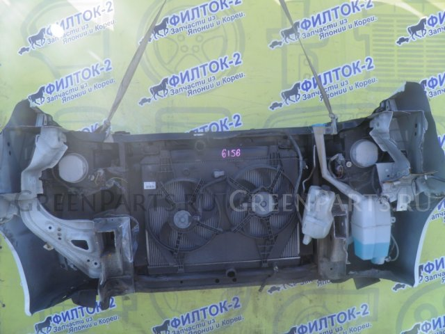 Ноускат на Nissan Serena C25 MR20DE 100-24859