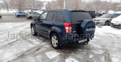 Suzuki Grand Vitara 2011 года в Новосибирске