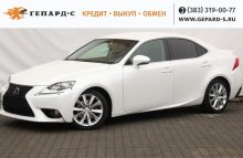 LEXUS IS250 2014