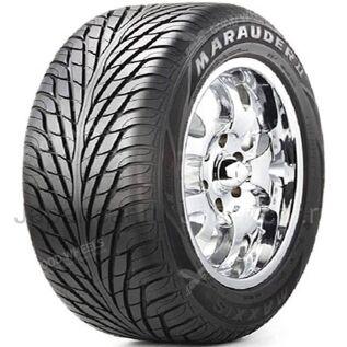 Всесезонные шины Maxxis Ma-s2 marauder ii 305/45 22 дюйма новые в Москве