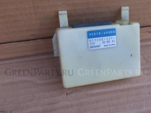 Блок управления кондиционером на Suzuki GRAND VITARA XL-7 TX92W
