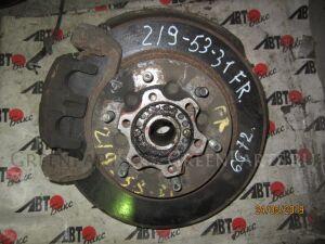 Ступица на Mitsubishi Pajero V44W/V45W/V46W/V55W/V24W/V25W/V26W 6G72