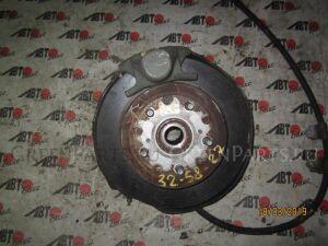 Ступица на Toyota Mark II Blit JZX110W/GX110W/GX115W/JZX115W 1JZ