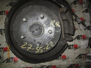 Ступица на Toyota Estima ACR30W/ACR40W/MCR30W/MCR40W 1MZ