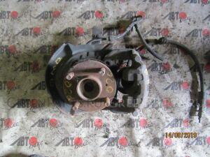Ступица на Toyota Vitz NCP10/NCP13/NCP15/SCP10/SCP13