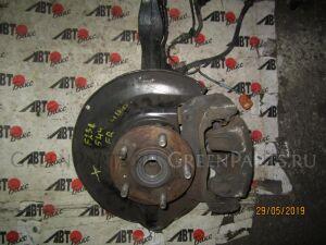 Ступица на Honda Odyssey RA6/RA7/RA8/RA9 F23A