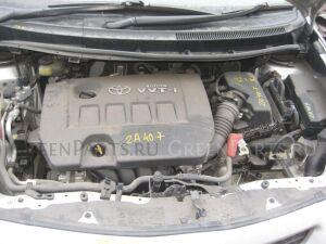 Насос кондиционера на Toyota Auris TOYOTA AURIS NZE151H, NZE154H, ZRE152H, ZRE154H(06 2ZR-FE