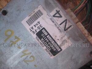 Блок управления efi на Toyota Ipsum TOYOTA IPSUM SXM10G, CXM10G, SXM10G, SXM15G (96-01 3S-FE 89661-44110